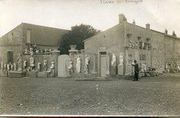 ALGERIE(TIMGAD) CARTE PHOTO - Andere Steden