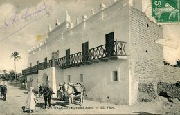 ALGERIE(TOLGA) HOTEL - Andere Steden