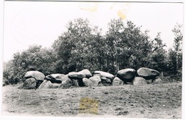 HUN-18   RODEN : Hunebed - Dolmen & Menhirs
