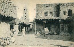 ALGERIE(TOLGA) MOSQUEE - Andere Steden