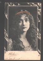 Actress / Actrice Maude Fealey - 1904 - Artistes