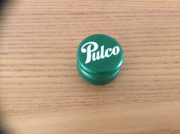 Capsule (bouchon) «PULCO» - Kroonkurken