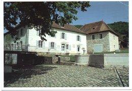 IZIEU : Maison Des Enfants D'Isieu. Musée-mémorial. La Maison, La Magnanerie - France