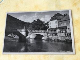 Luxembourg Vianden - Vianden