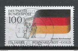 Germany/Bund Mi. Nr.: 1463 Vollstempel (brv90er) - Gebraucht