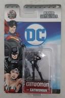 FIGURINE CATWOMAN NANO METALFIGS DC44 - Batman