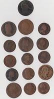 Oostenrijkse Nederlanden, Belgium Austriacum, Lot 16 Munten Oostenrijks Bewind Belgie, 1715-1795! - Coins