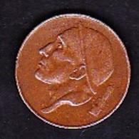 Belgie - 50 Centimes / 1954 - 03. 50 Centimes
