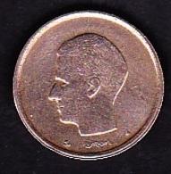 Belgie - 20 Francs / 1981 - 1951-1993: Baudouin I