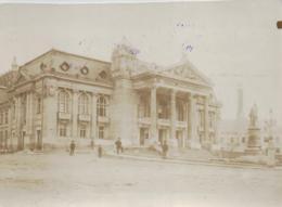 Iași / Jassy / Nationaltheater / Theater (D-A328) - Rumänien