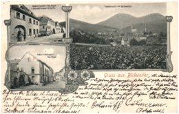 Gruss Aus BIRKWEILER - Germany