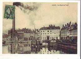 CPM/CPSM - LILLE - Les Quais Du Vault (32ème Rencontre Des Collectionneurs) - Lille