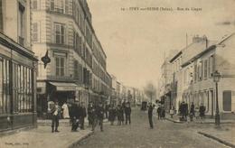 Ivry Sur Seine - Ivry Sur Seine