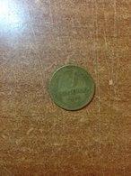 USSR 3 Penny (copeec) 1955 - Rusland