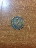 USSR 3 Penny (copeec) 1940 - Rusia