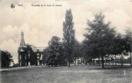 Belgique - Flemalle - Ivoz-Ramet - Ivoz : Propriété De La Croix Saint-Hubert - Flémalle