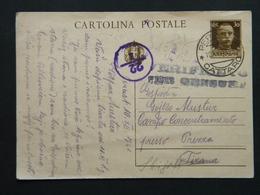 WW2 - ITALY OCCUPATION OF MONTENEGRO 1942- PERASTO  - CATTARO - CAMPO CONCENTRAMENTO -PRISSO - SHIJAKI -ALBANIA - 9. Besetzung 2. WK (Italien)