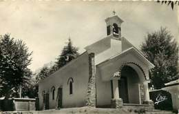 200819A - ALGERIE MOLIERE BORDJ BOU NAAMA L'église - Editions Photos Africaines Alger EPA - Andere Steden