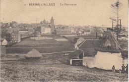 Braine L' Alleud - Le Panorama - 1919 - N° 11 - Eigenbrakel