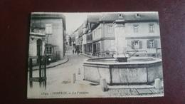 B1/la Fontaine - Idstein