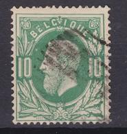 N° 30 Oblitération Rurale - 1869-1883 Leopold II