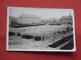 RPPC  German Soldier On Parade Grounds   Ref    3564 - War 1939-45