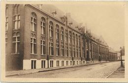 Pittem   *  Missiehuis Der Zusters Van Maria - Voorgevel - Pittem