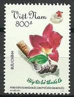 Vietnam 2001 Mi 3160 MNH ( ZS8 VTN3160dav14H ) - Tobacco