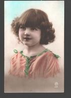 Fantasy / Fantaisie / Fantasie Kaart - Girl / Fille / Meisje - Portret / Portrait - Portraits