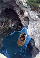 Litorale - Vieste - Mattinata - La Grotta Sfondata Di Portogreco - Formato Grande Non Viaggiata – E 13 - Foggia