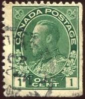 Pays :  84,1 (Canada : Dominion)  Yvert Et Tellier N° :    93-6 (o) Du Carnet - Carnets