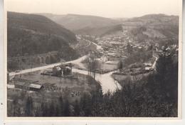 Trois-Ponts Vue De L' Hôtel Beau-Site - 1962 - Photo 7 X 10 Cm - Plaatsen