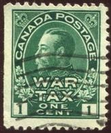 Pays :  84,1 (Canada : Dominion)  Yvert Et Tellier N° :   100-4 (o) Du Carnet - Carnets