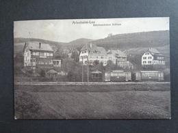 Suisse ( 200 )  Switserland  Svizzera  Sweiz  Zwitserland  :  Arlesheim - Lee   Ligne De Chemin De Fer - Suisse