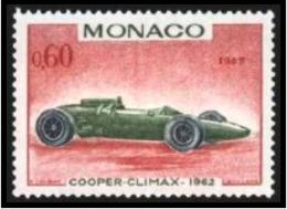 TIMBRE MONACO - 1967 - Nr 718 - Neuf - Mónaco