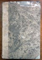 DIARIO FORENSE UNIVERSALE VOL. I  1833  Tipografia Giuseppe Favale Torino - Old Books