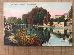 NANTES La Sevre A La Persagotiere - Nantes