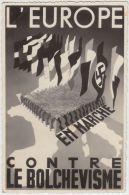 20374g BOLCHEVISME - Exposition Internationale - Paris - Carte Photo - Ile-de-France