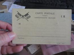 Pourquoi C'etait Dans La Méme Pochette ?? Militaria , Religion,scouts,photos Et Divers (( Lot 301 )) - Old Paper
