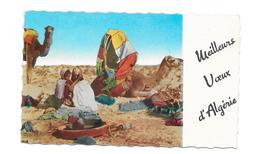 Meilleurs Vœux D'Algérie. (Voir Commentaires) - Neujahr