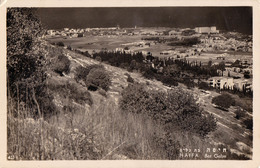 BAT GALIM - CARTE VRAIE PHOTO / REAL PHOTO POSTCARD - YEAR ~ 1950 (ac651) - Israel