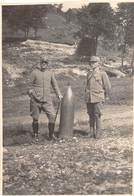 "09462 ""PASSO MOTTA - 5 LUGLIO 1916 - I  GUERRA MONDIALE""  ANIMATA.  FOTO ORIGINALE - Guerra, Militari"