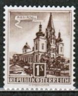 AT 1960 MI 1073 B - 1945-60 Neufs