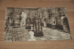 11712-  CHATEAU DE MARIEMONT, SALLE DE MARBRE - Morlanwelz