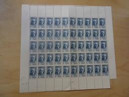 Frankreich Michel 562 Bogen Postfrisch (8827) - Frankreich