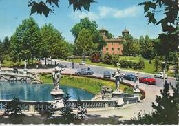 Torino Parco Del Valentino - Parcs & Jardins