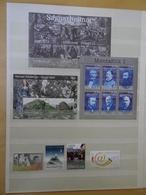 Färoer Jahrgang 2008 Postfrisch Komplett (10956) - Färöer Inseln