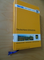 Michel Deutschland 2018/2019 Gebraucht (11679) - Deutschland