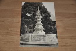 11719-  CHATEAU DE GAESBEEK, FONTAINE DITE DE BEAUNE - Morlanwelz