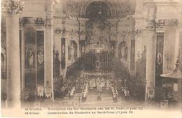 8) SINT-TRUIDEN - Toewijding Van Het Seminarie Aan Het H. Hart - 1922 - Sint-Truiden